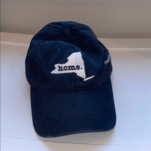 "New York ""home"" Hat"